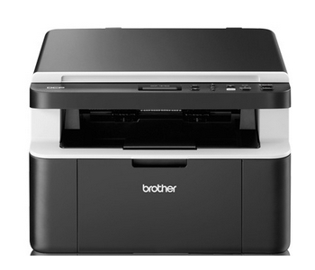 Brother DCP-1612W, MFP