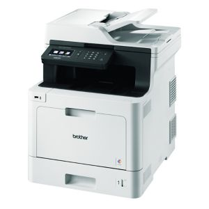 Brother DCP-L8410CDW, MFP