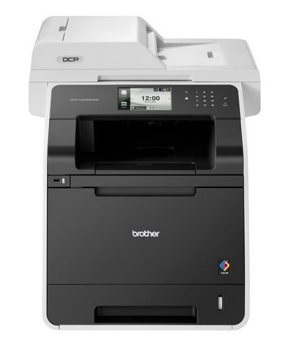 Brother DCP-L8450CDW, MFP
