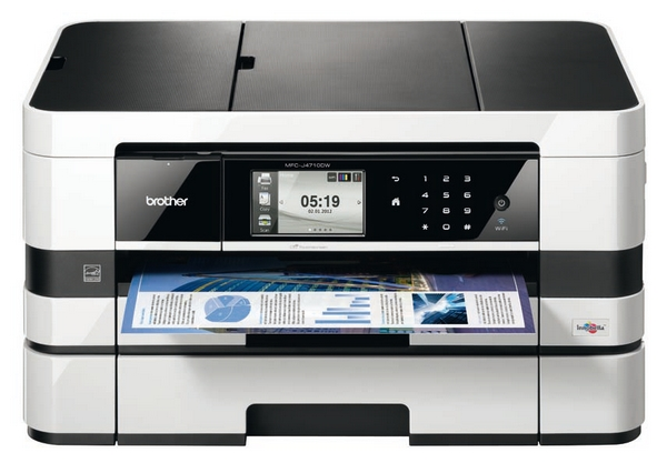 Brother MFC-J4710DW, MFP