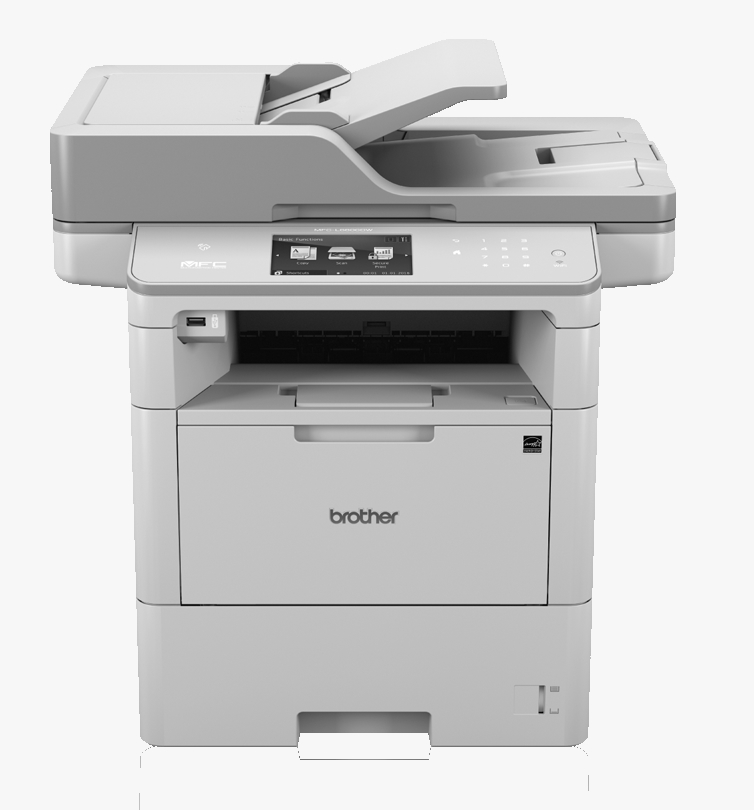 Brother MFC-L6800DW, MFP