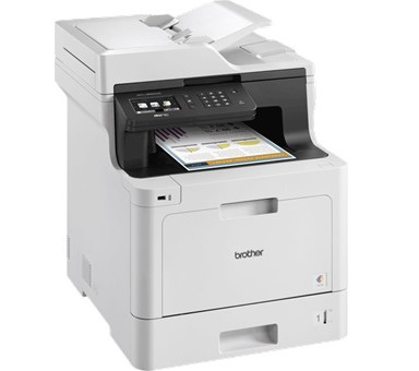 Brother MFC-L8690CDW, MFP
