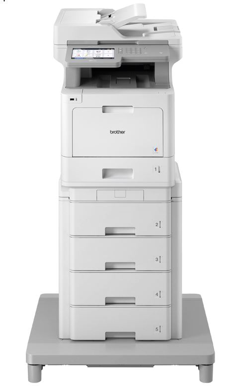 Brother MFC-L9570CDWTT, MFP