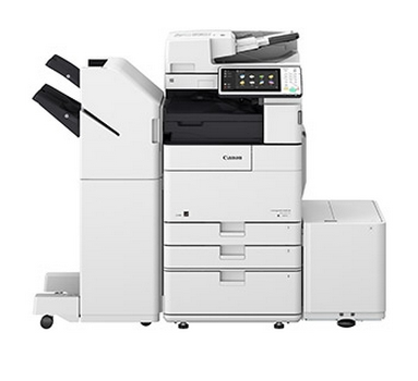 Canon iR Advance 4525i, MFP