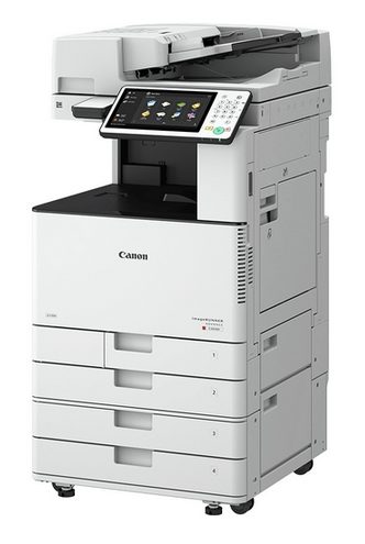 Canon iR Advance C3530i, MFP