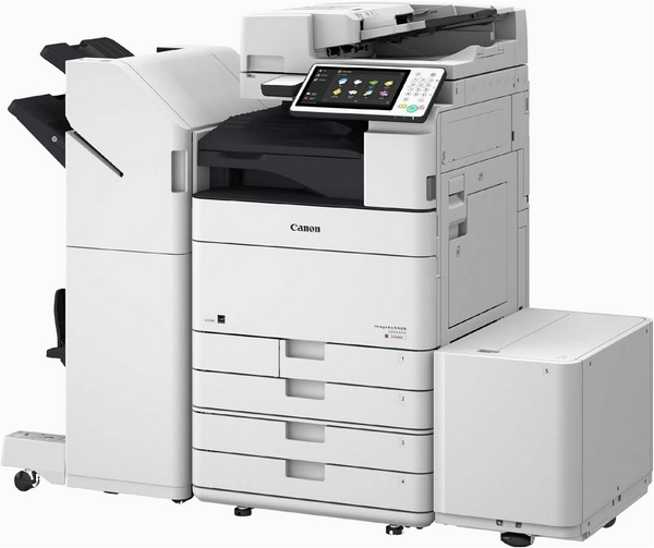Canon iR Advance C5550i, MFP
