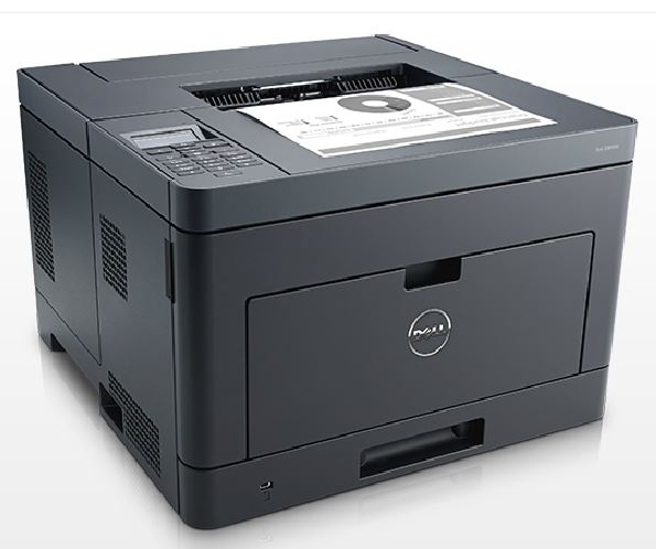 Dell S2810dn, imprimante
