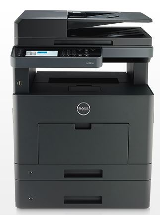 Dell S2815dn, MFP
