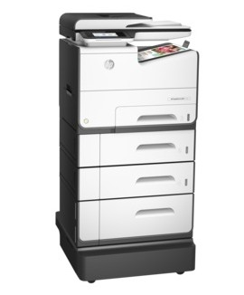 HP PageWide 577z, MFP