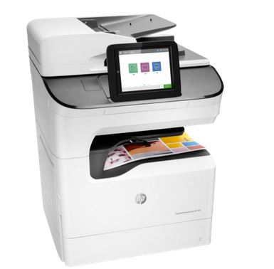 HP PageWide 780dns, MFP