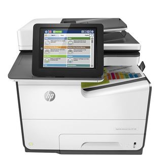 HP PageWide E58650z, MFP