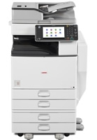 Lanier MP5002, MFP