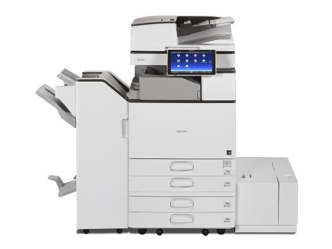Lanier MP 5055, MFP