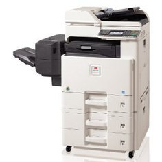 Olivetti d-Color MF2001 plus, MFP