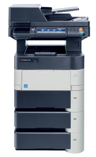 Olivetti d-Copia 5004MF, MFP