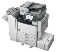 Rex-Rotary MP5002 SP, MFP