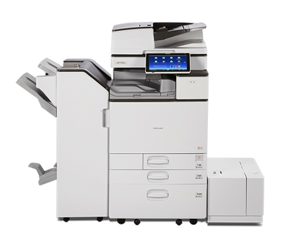 Rex-Rotary MP C4504SP, MFP