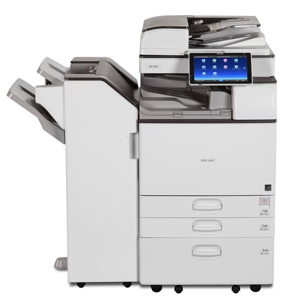 Ricoh MP 3055SP, MFP