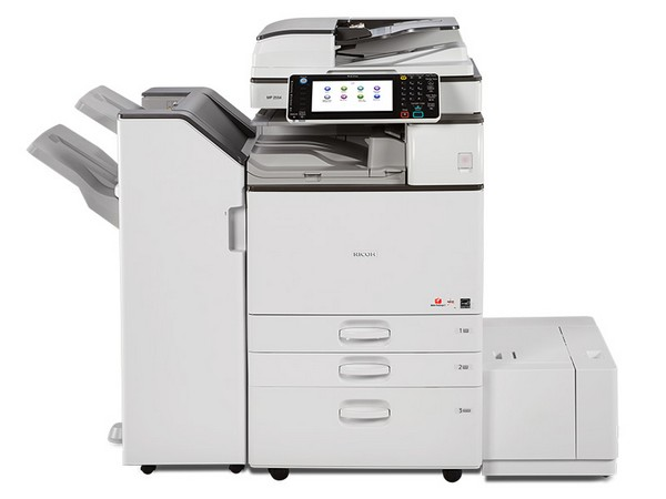 Ricoh MP 3554ZSP, MFP