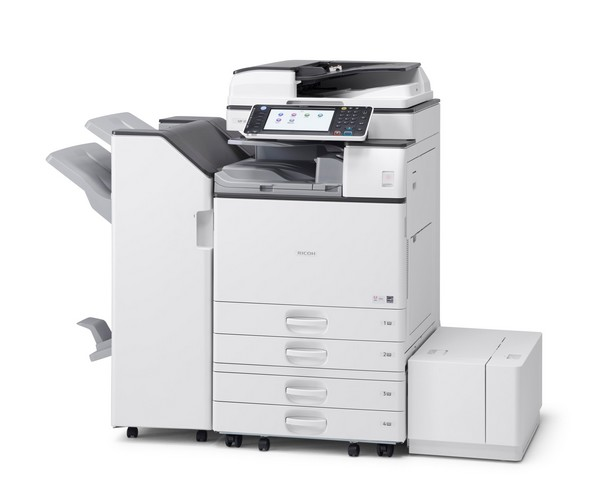 Ricoh MP 6054SP, MFP