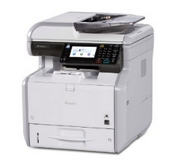 Ricoh SP 4510SF, MFP