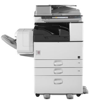 Savin MP2352 SP, MFP