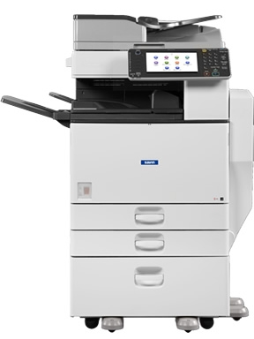 Savin MP5002, MFP