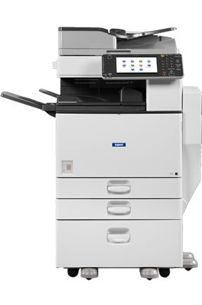 Savin MP5002 SP, MFP