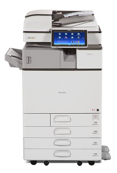 Savin MP C2004SP, MFP