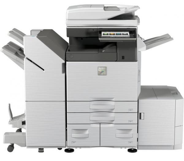 Sharp MX-3050N, MFP