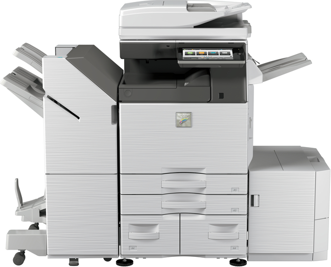 Sharp MX-3570N, MFP