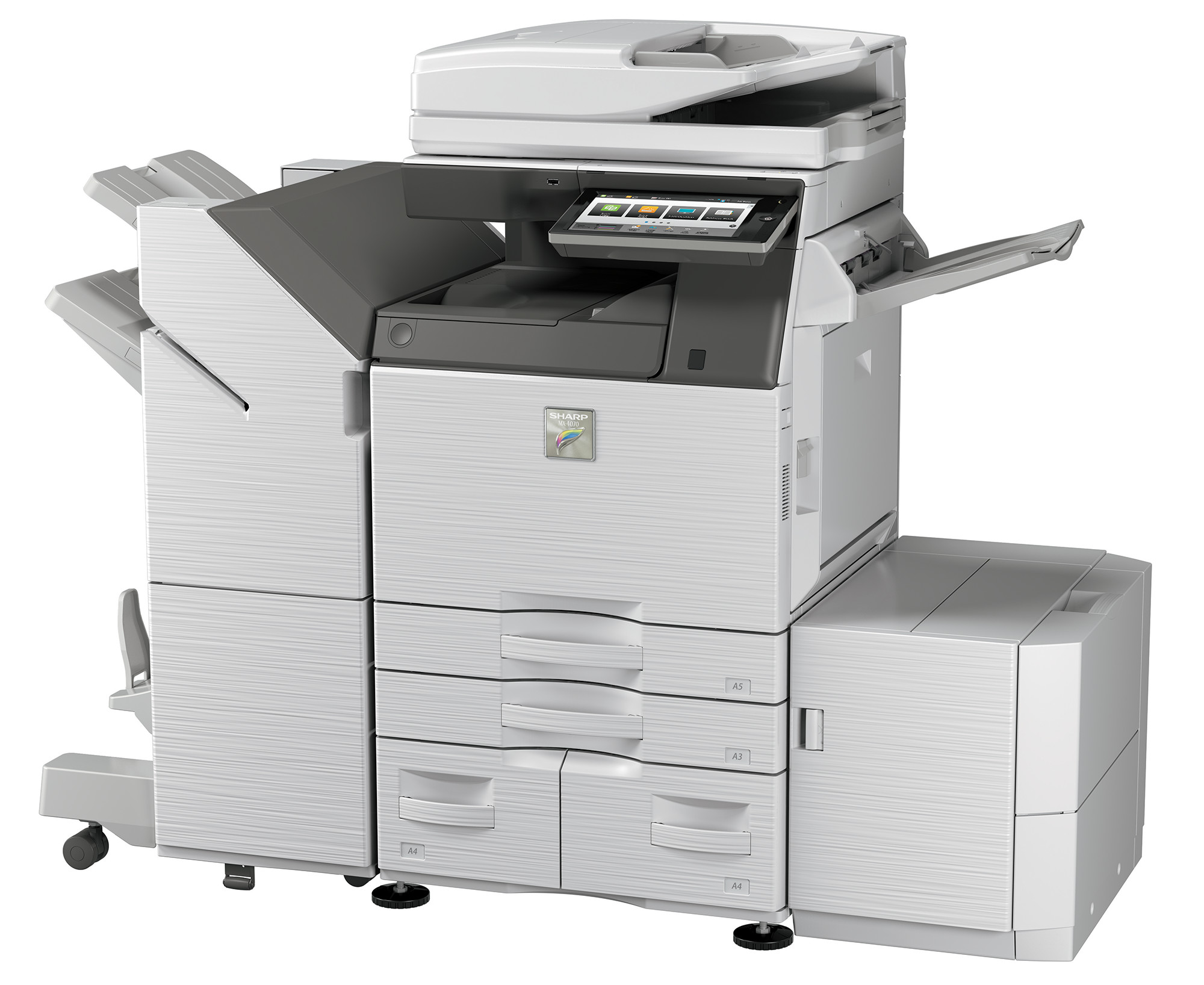 Sharp MX-4060N, MFP