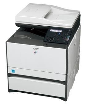 Sharp MX-C250, MFP