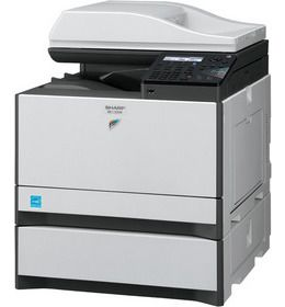 Sharp MX-C300W, MFP
