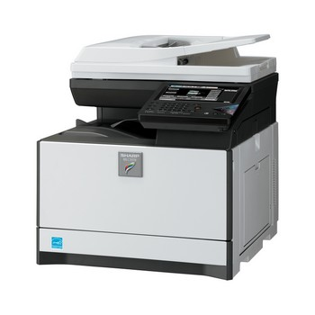 Sharp MX-C301W, MFP