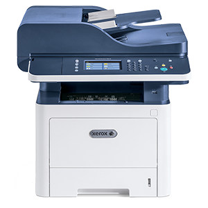 Xerox WorkCentre 3335, MFP