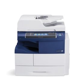 Xerox WorkCentre 4265, MFP