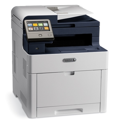 Xerox WorkCentre 6515N, MFP